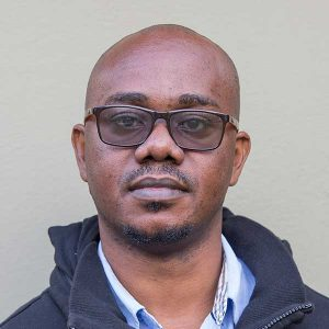 Baraka Paul Issabu