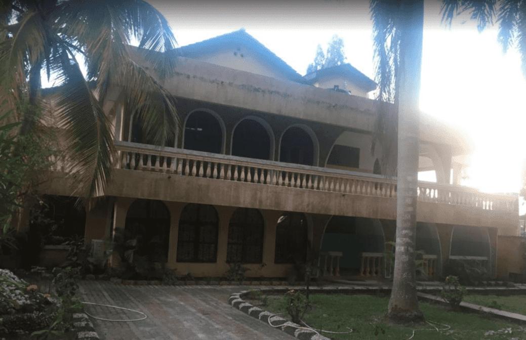 House Action Music Academy - Tanzania
